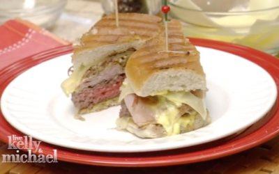 Video: America's New Grill Star